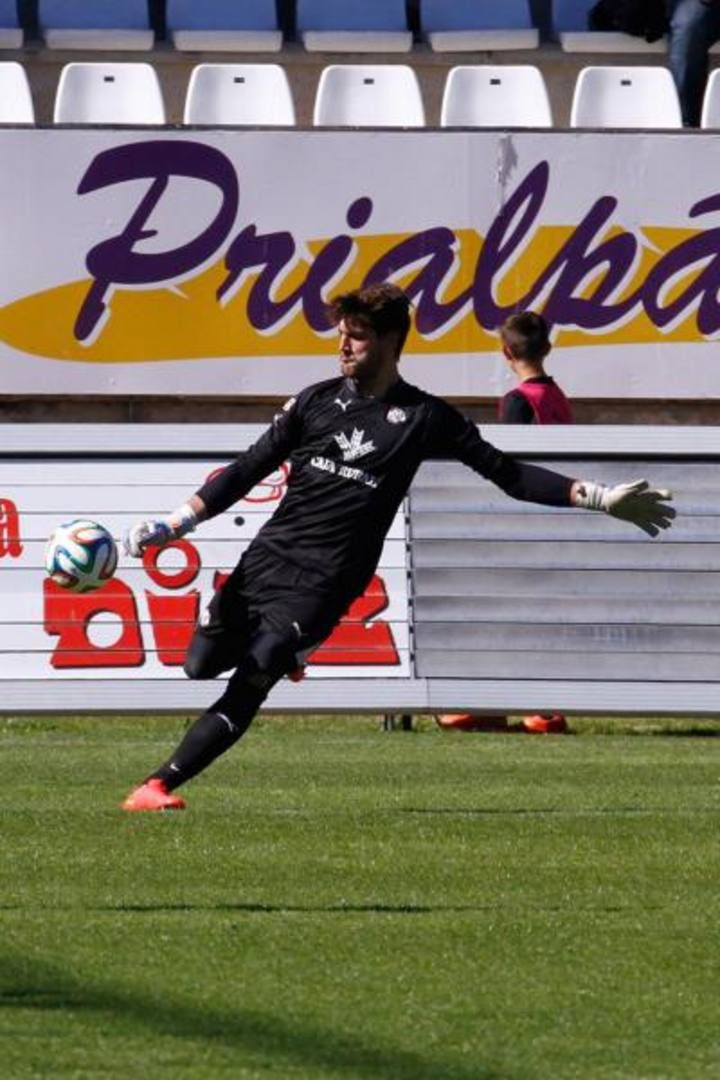 Zamora CF - SD Compostela (0-1)