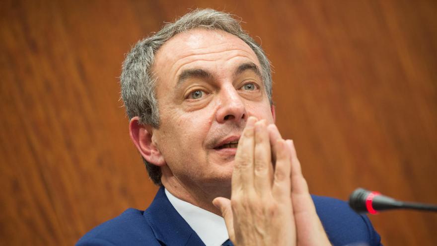 Zapatero apel·la a la generositat per resoldre la situació dels presos
