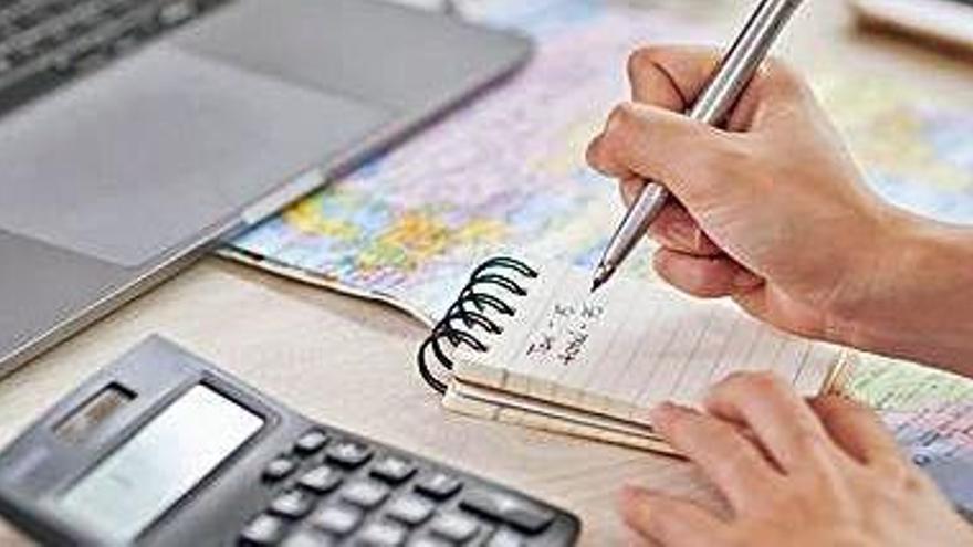 El pagament a ingressar de la declaració de la renda es pot fraccionar o ajornar