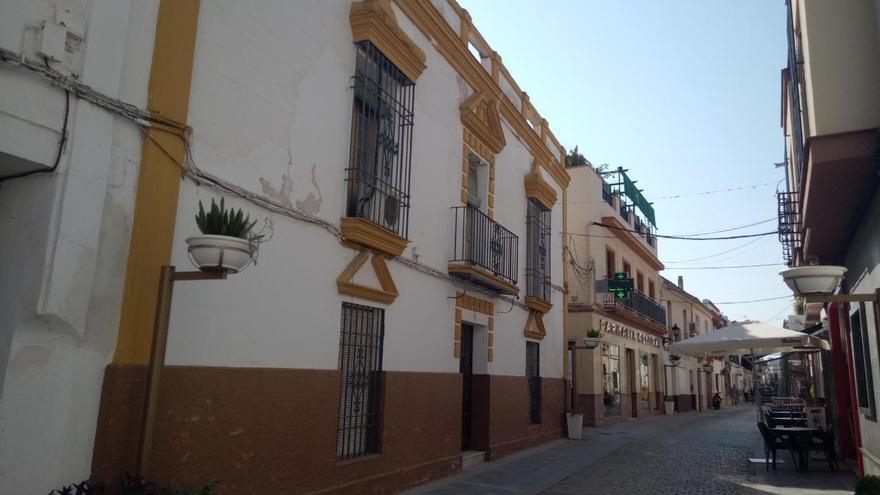 La Junta autoriza la acometida provisional para el suministro eléctrico del hospital de Palma del Río