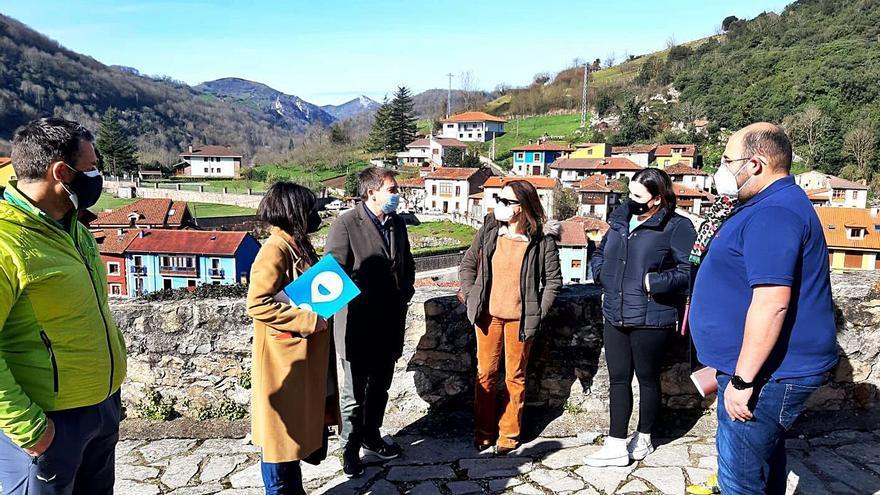 Otea se volcará en impulsar el destino Picos de Europa como referente turístico
