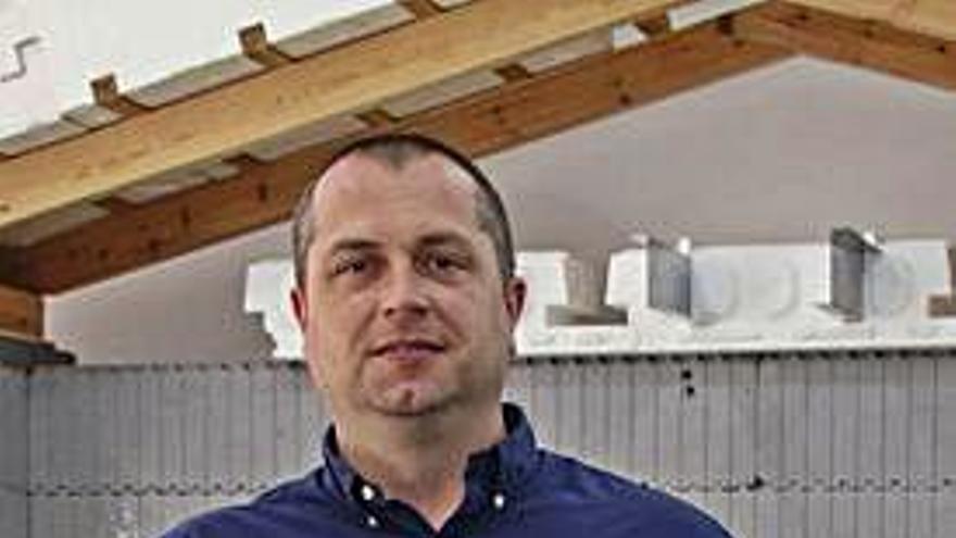"""""""Nuestro sistema constructivo ofrece ventajas de confort y ahorro energético"""""""