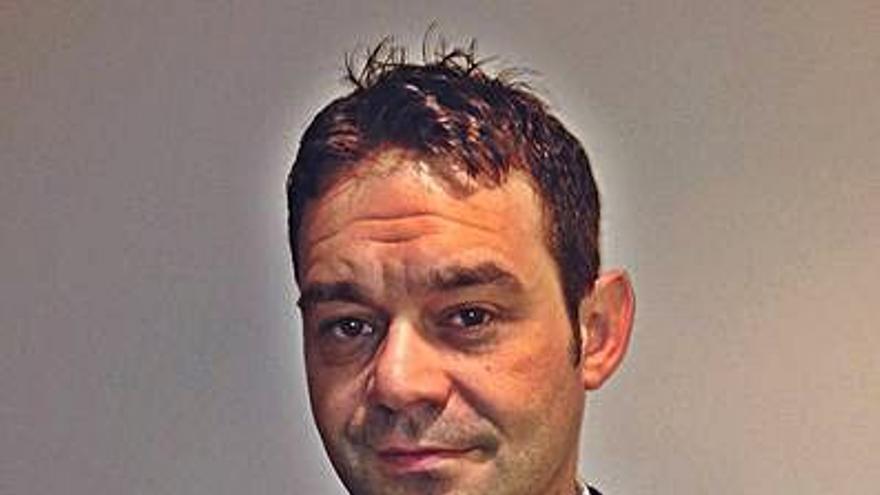Roberto Vázquez, nuevo gerente del centro comercial Marineda City