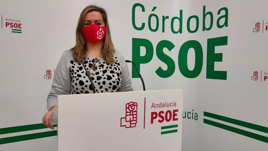 PSOE-A exige que el reparto de vacunas se haga a través del SAS y que sean prioritarios los usuarios de centros de día