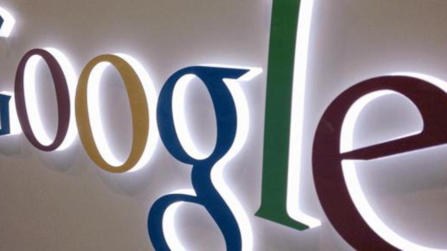 Google gana un 15,7 % más en el primer trimestre del año