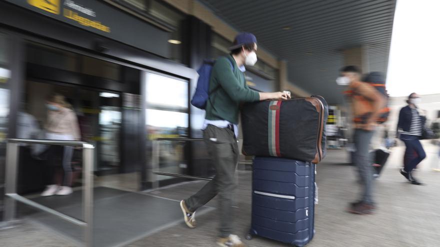 Asturias tendrá listo el pasaporte covid para finales de junio