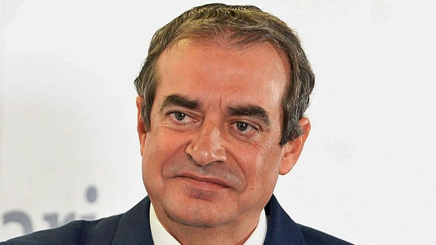 Francisco Moreno, propuesto como candidato a Premio Canarias de Comunicación