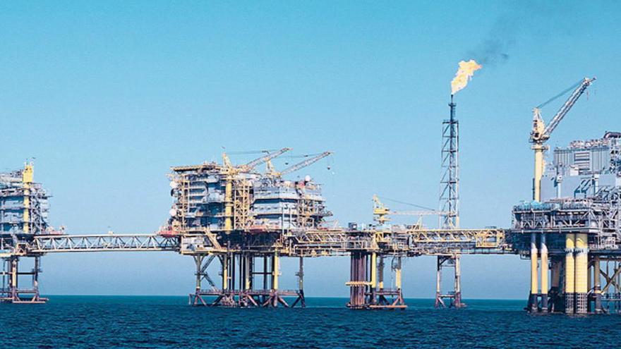 La OPEP vuelve a bajar su pronóstico sobre la demanda mundial de crudo