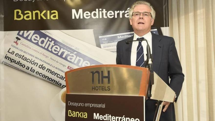 Castellón tiene siete empresas cerámicas bien posicionadas para salir a bolsa