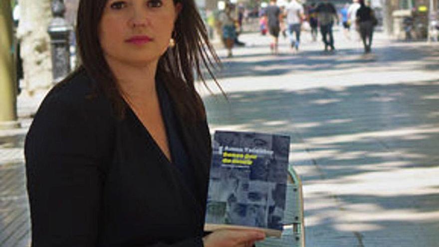 «L'imam de Ripoll va buscar feina a Berga i Balaguer, on podia passar desapercebut»