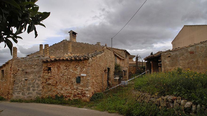 La Olleria de Can Palou amenaza ruina seis años después de que Marratxí la comprara