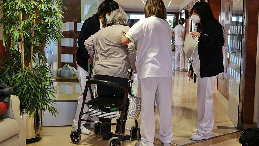 La Mancomunidad del Alto Vinalopó pide al Consell un centro de día para mayores