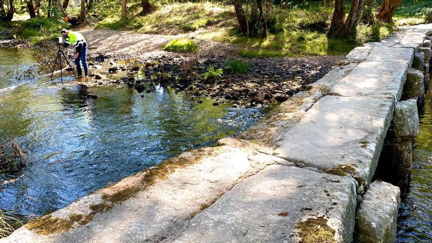 Caldas agiliza los trámites para la rehabilitación del puente de Segade