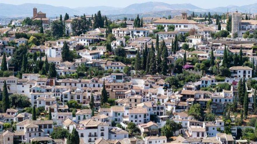 Desde el 1 de diciembre ha habido en Granada 281 terremotos, y es probable que haya más ¿Por qué?