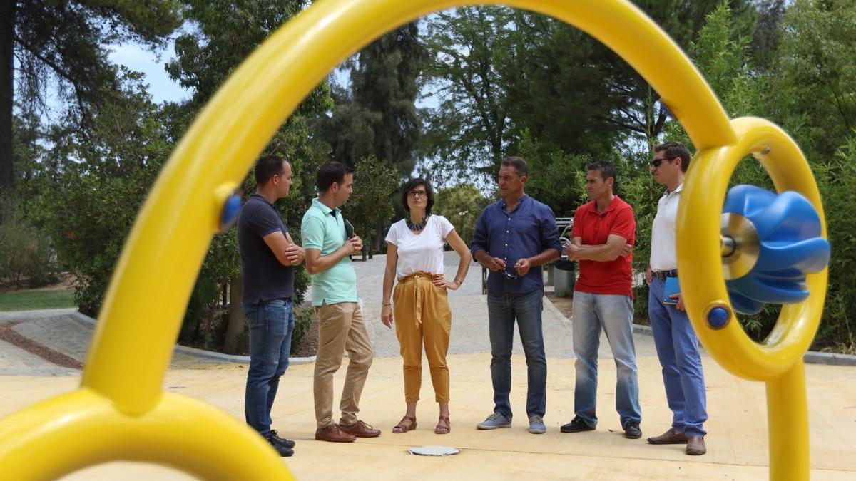 El PP pide el cese de Amparo Pernichi y el cierre de la Ciudad de los Niños tras el nuevo accidente