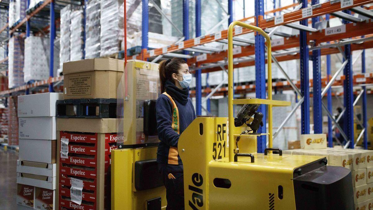 Mercadona distribuye 409 millones en incentivos a la plantilla por el 2020