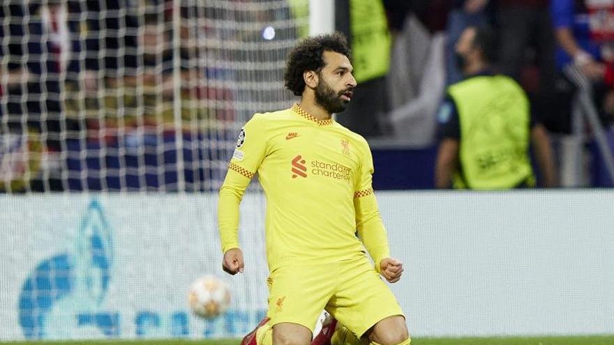 Un Atlètic combatiu perd a casa davant el Liverpool (2-3)