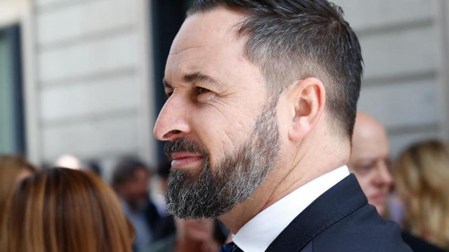 La Audiencia Nacional admite a trámite la denuncia de Vox por los homenajes a etarras