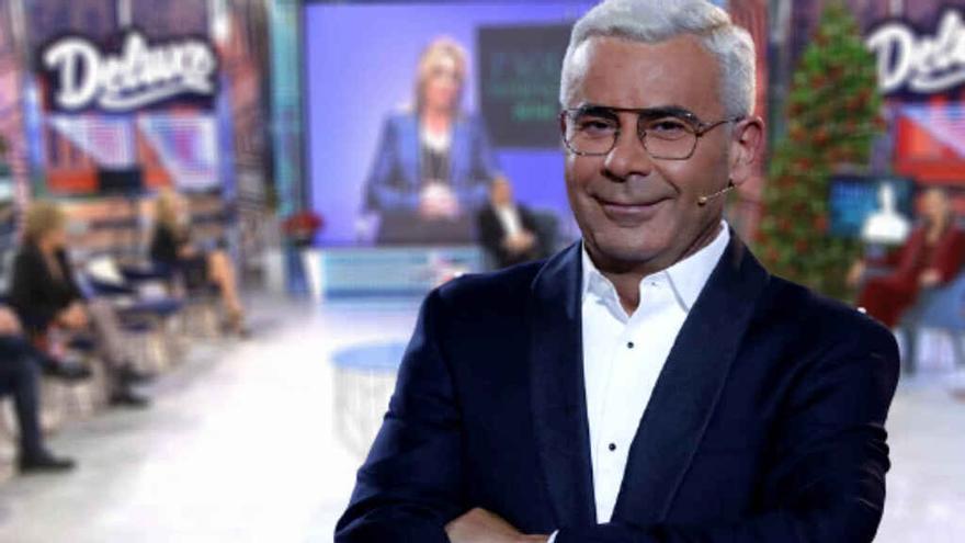 Jorge Javier critica a Telecinco por este comportamiento con Rocío Carrasco