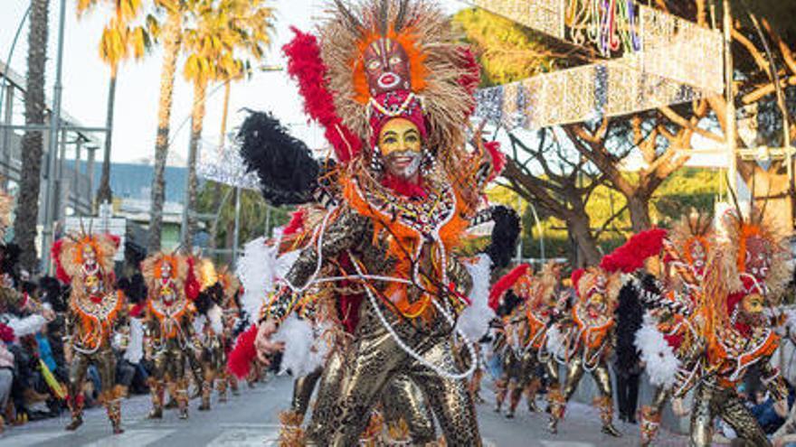 Anul·len les rues del carnaval de Sant Feliu de Guíxols, Platja d'Aro i Santa Cristina