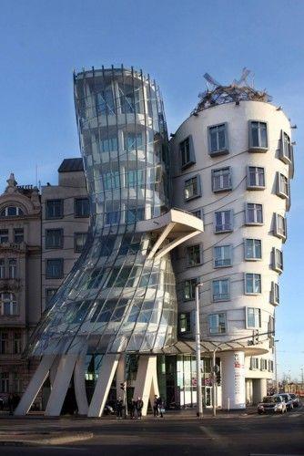 Casa Danzante - 1995 - Praga