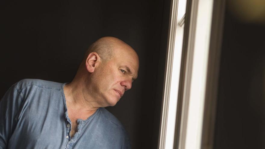 David Simon viaja de Baltimore al Jarama