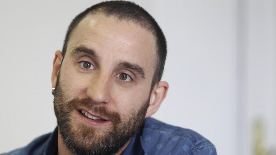 Dani Rovira presentará un programa de entrevistas y reportajes para TVE