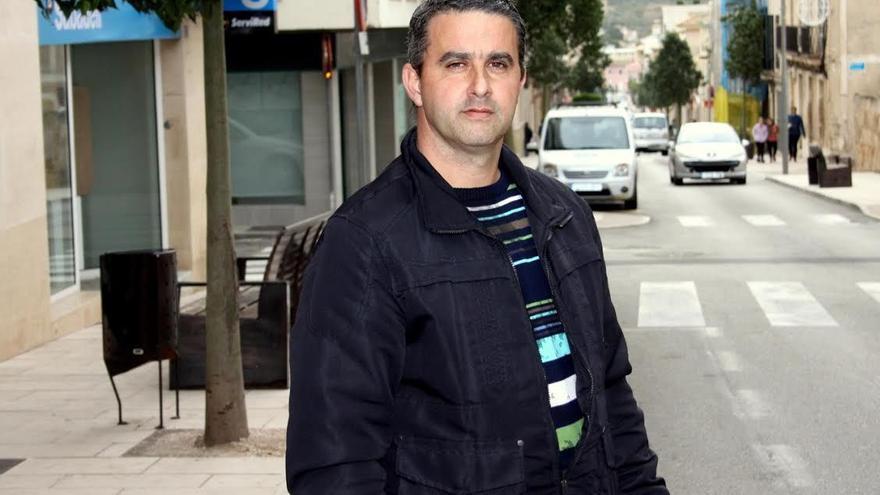 El exregidor de Andratx Jonás Palomo será juzgado el jueves por varios delitos