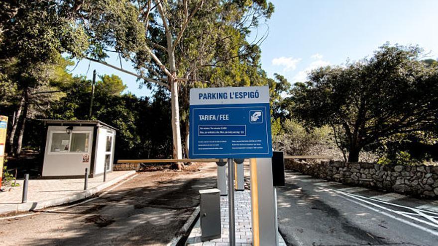Reclaman a Pollença que asuma la gestión del aparcamiento de Formentor