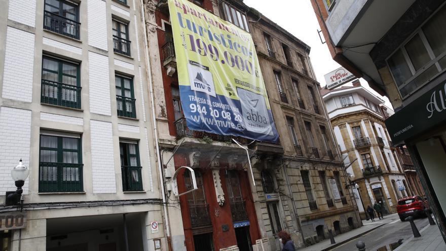 El grupo Abba tendrá 23 apartamentos turísticos de lujo en la calle La Muralla
