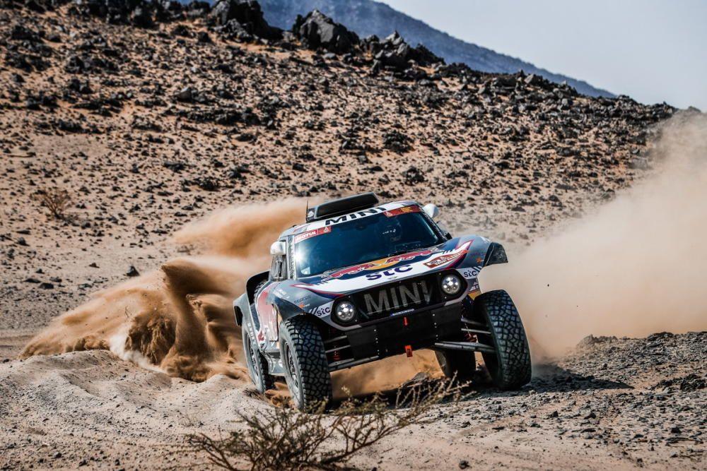 Rally Dakar 2021