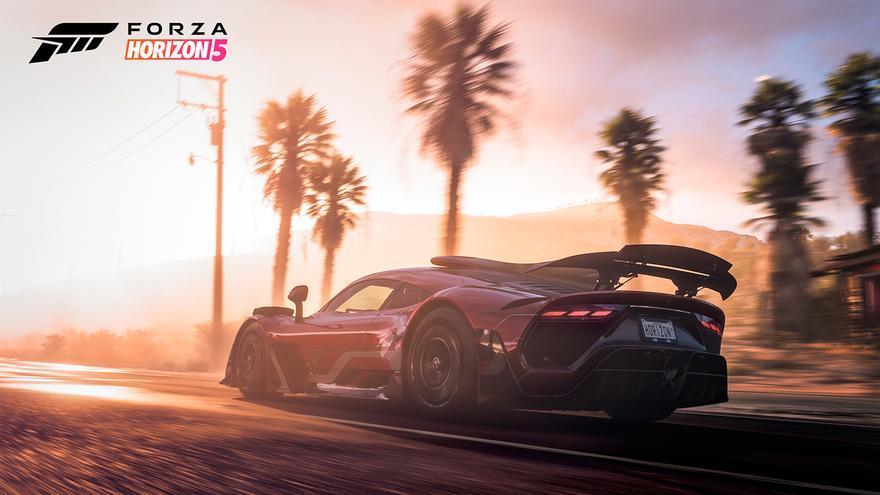 'Forza Horizon 5' se lanzará con más de 400 coches: comprueba los vehículos confirmados