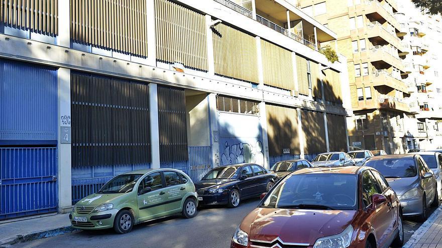 El edificio de Correos albergará un centro para la formación en innovación industrial