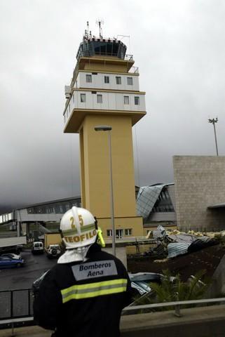 14 años del paso del Delta por Canarias