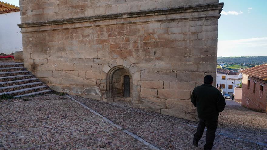 El Ayuntamiento de Pedroche reanuda las visitas turísticas