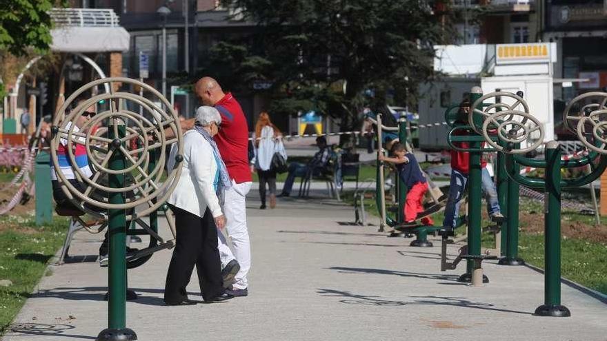 El 12% de los vecinos de la comarca que tramitaron la dependencia espera valoración
