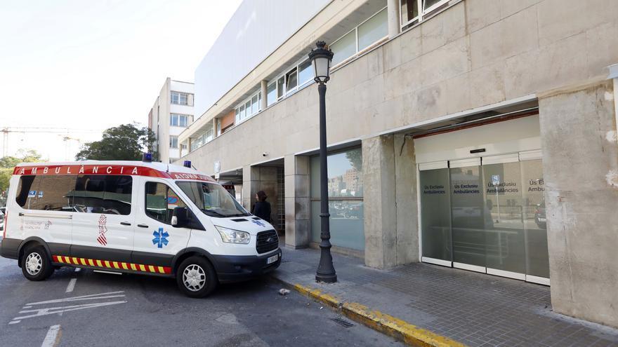 Se reduce en 21 días la espera para una operación en la Comunitat Valenciana
