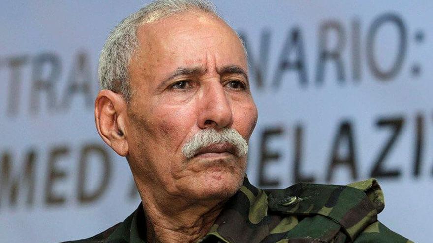 Nueve partidos marroquíes critican a España por la hospitalización de Gali