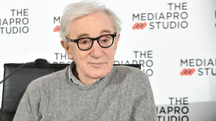 Woody Allen, primer invitado internacional de 'El Hormiguero' en la era covid