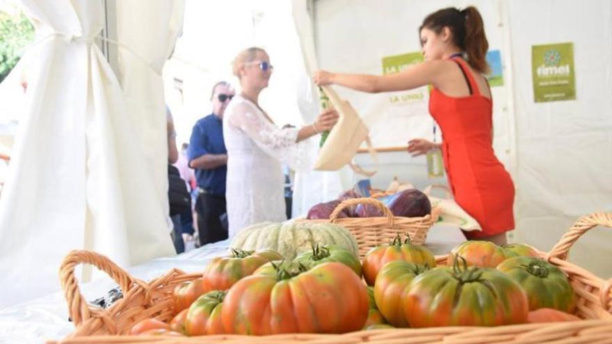 Meliana ja té a punt la 22a edició de Fimel, la fira agrícola i comercial