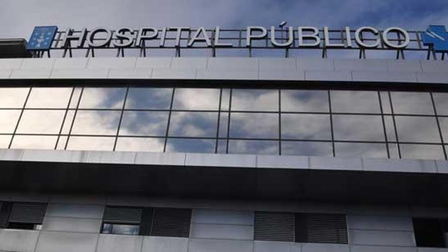 Galicia supera los 10.000 casos activos y tiene casi 700 pacientes hospitalizados