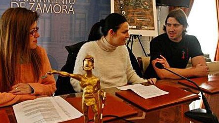 El Festival autonómico de Cine Arqueológico abre el plazo para enviar trabajos
