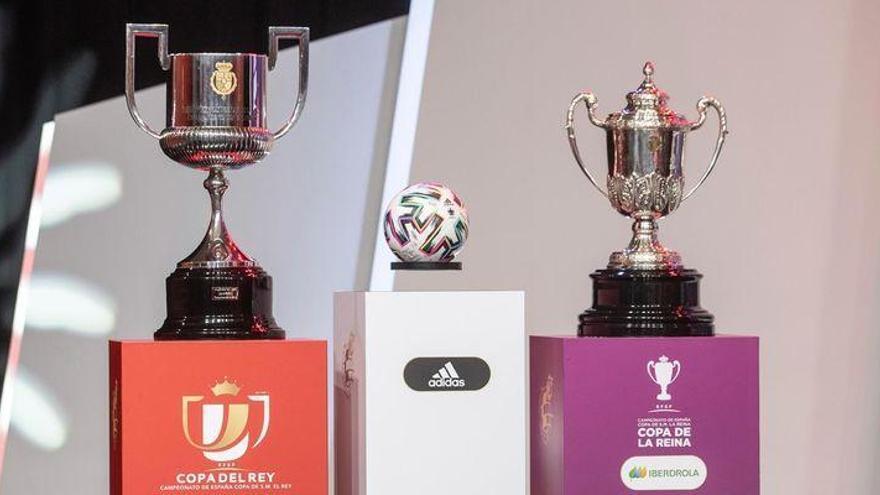 Sigue en directo el sorteo de cuartos de final de la Copa del Rey con el Villarreal en el bombo