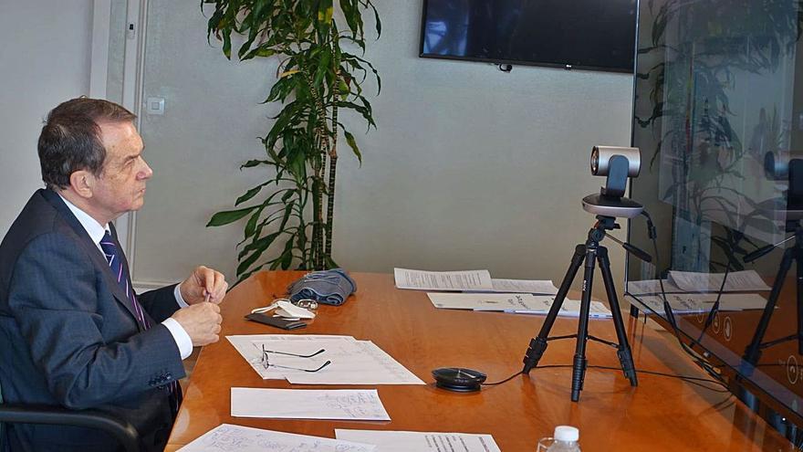 El Sergas aprobará hoy nuevas limitaciones en Vigo para frenar la movilidad en el puente