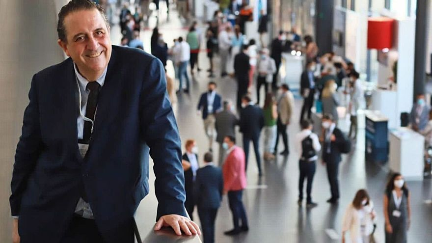 Faco reabre sus puertas en IFA y reúne a más de 600 especialistas en salud visual