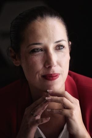 Patricia Hernández, alcaldesa de Santa Cruz de Tenerife