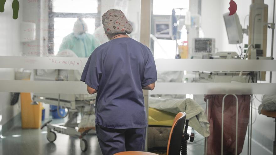 Baleares suma 49 nuevos contagios y un fallecido por coronavirus
