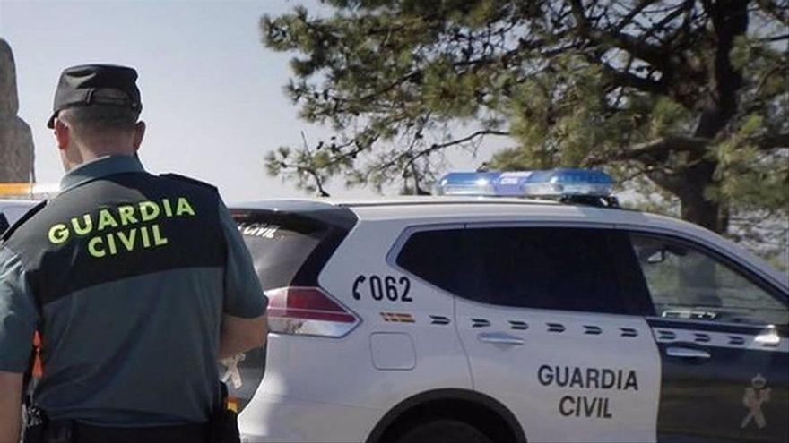 Un legionari ebri atropella mortalment una nena a Almeria