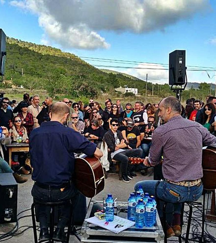 Más de mil cortos a concurso en el Festival Mal del Cap de Ibiza