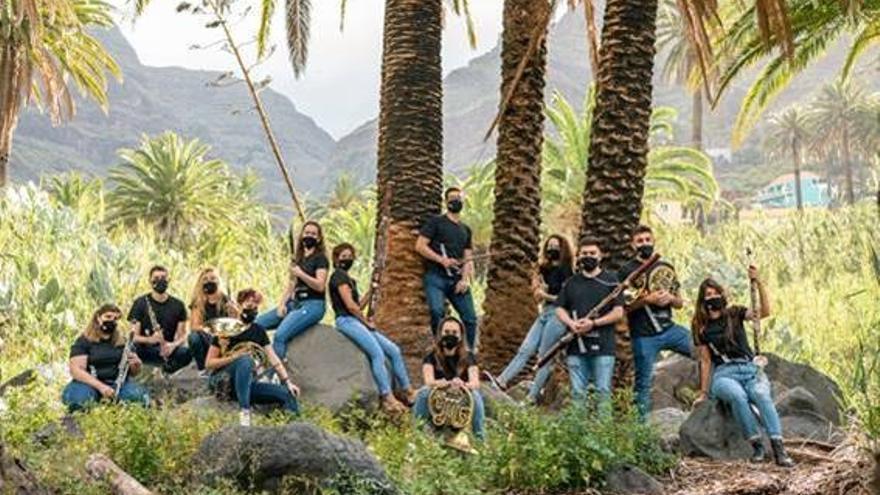 La Joven Orquesta de Canarias aplaza su gira de conciertos tras detectar cuatro casos de Covid